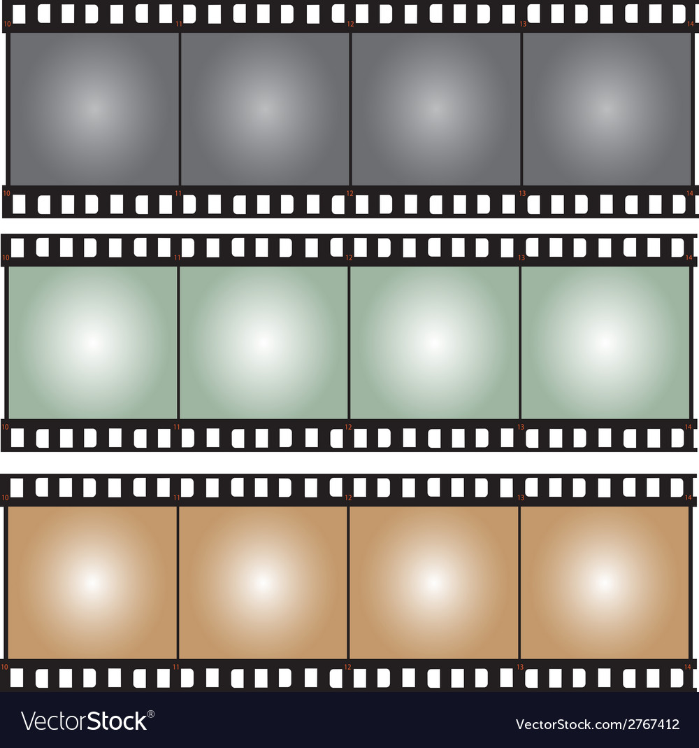 Film4 vector | Price: 1 Credit (USD $1)