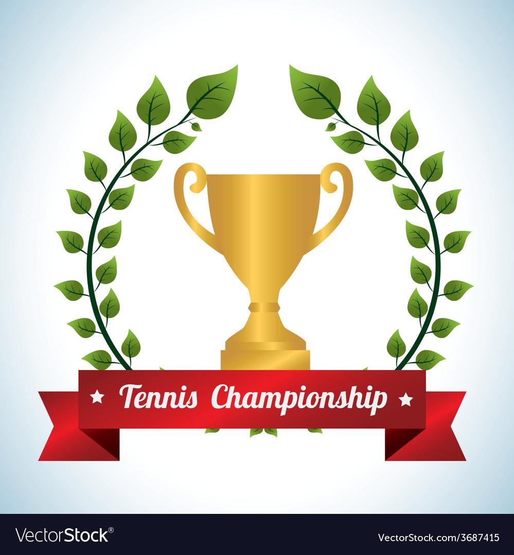 Tennis design vector   Price: 1 Credit (USD $1)