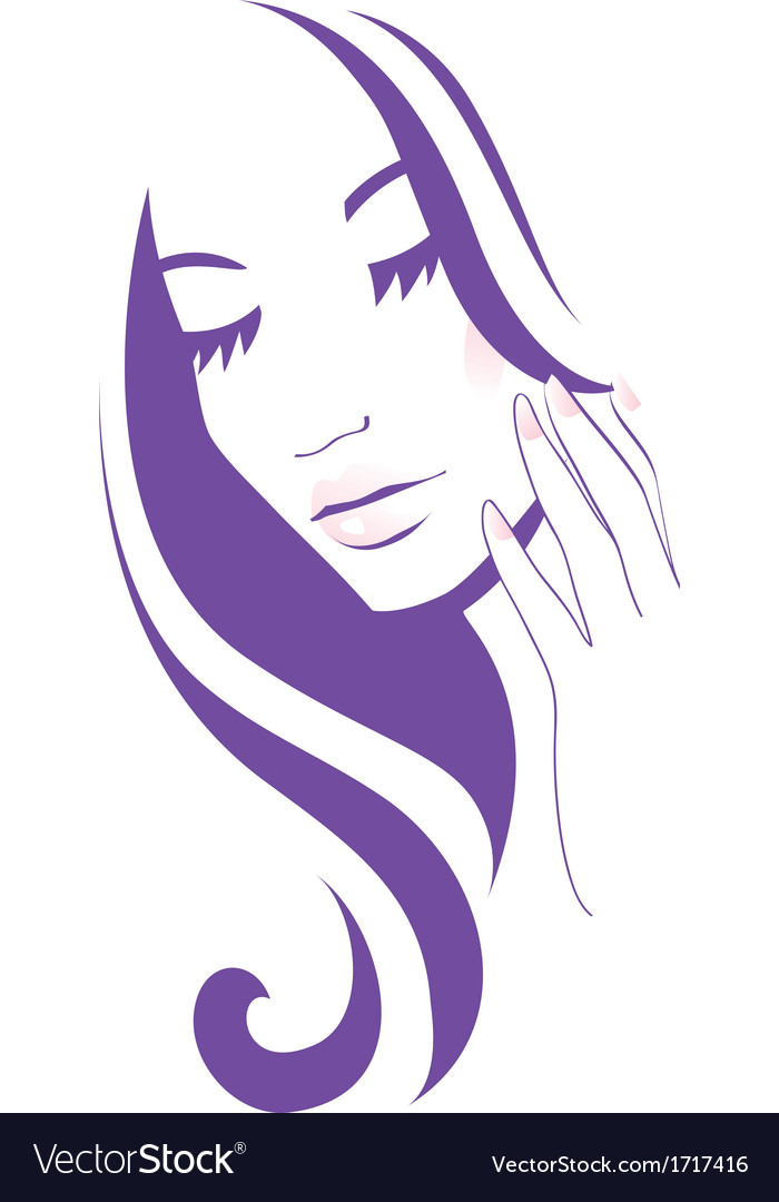 Face care vector | Price: 1 Credit (USD $1)