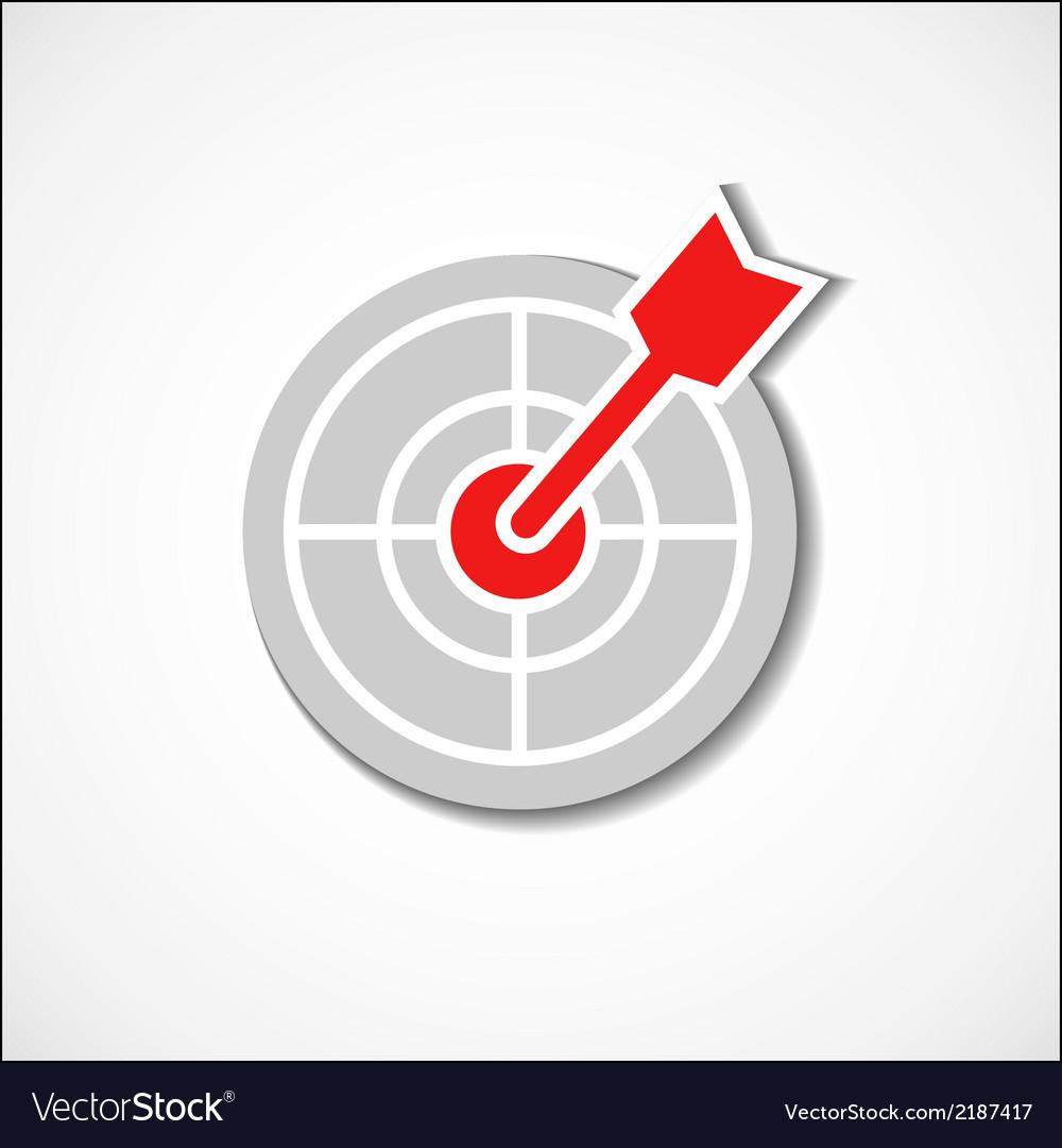 Goal vector | Price: 1 Credit (USD $1)