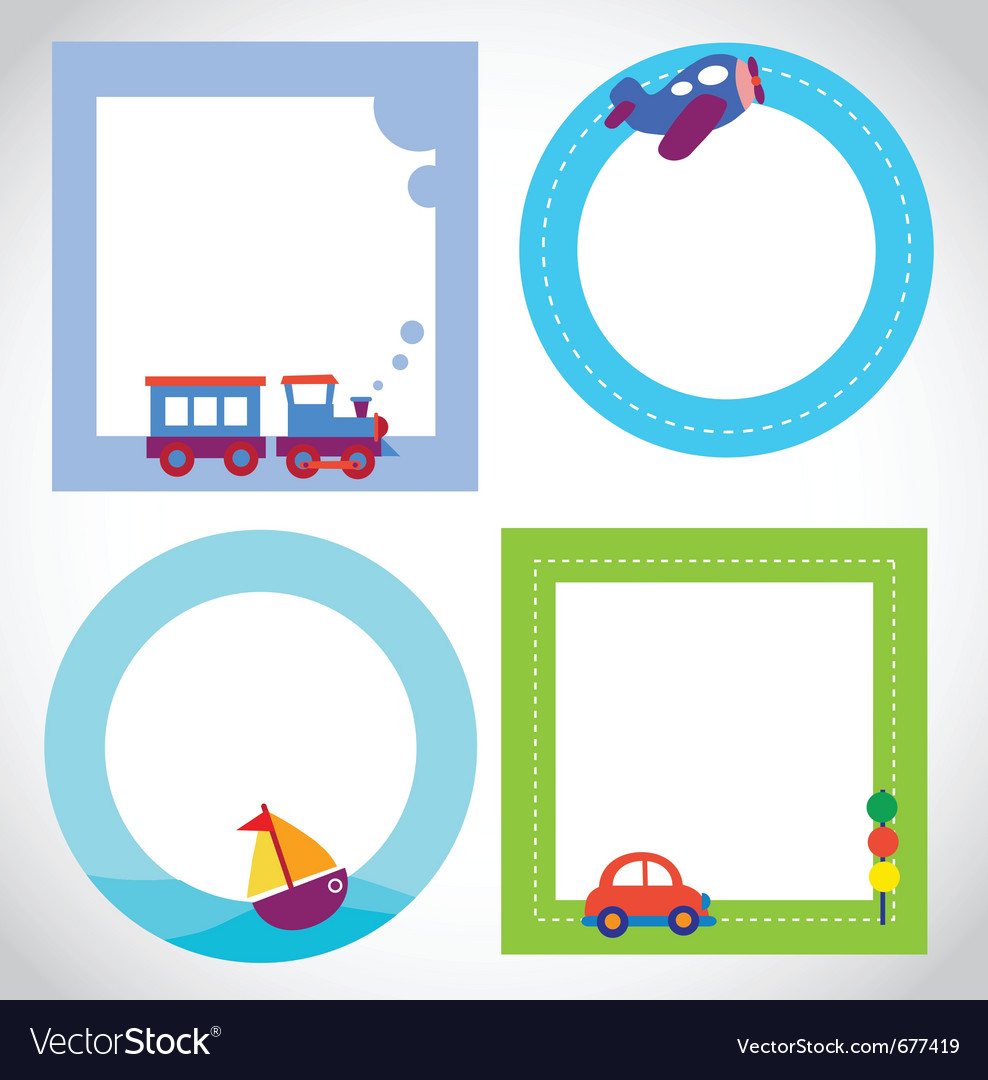 Card templates vector | Price: 1 Credit (USD $1)