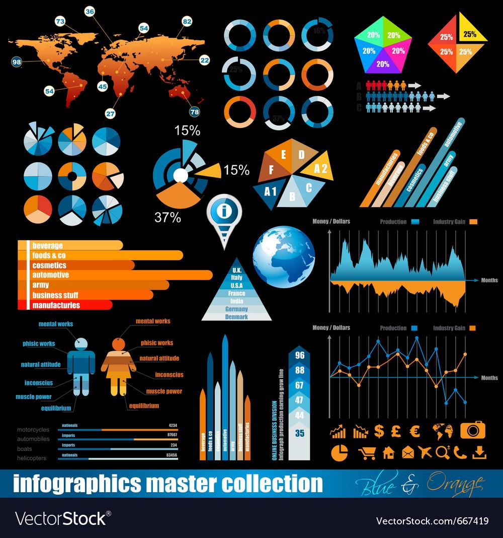 Premium infographics vector | Price: 3 Credit (USD $3)