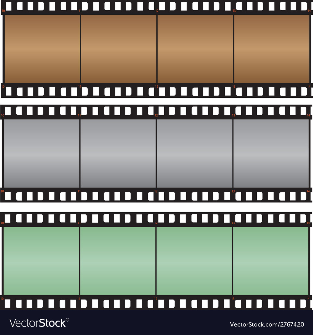 Film6 vector | Price: 1 Credit (USD $1)