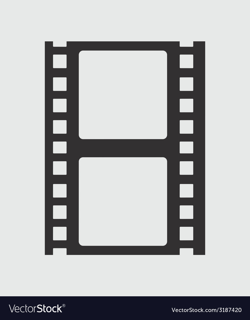 Movie design vector | Price: 1 Credit (USD $1)