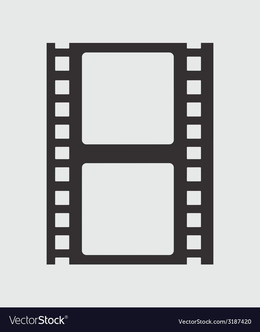Movie design vector | Price: 1 Credit (USD $1)