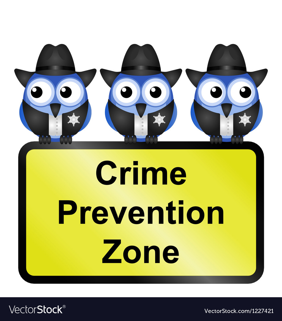 Crime zone usa vector | Price: 1 Credit (USD $1)
