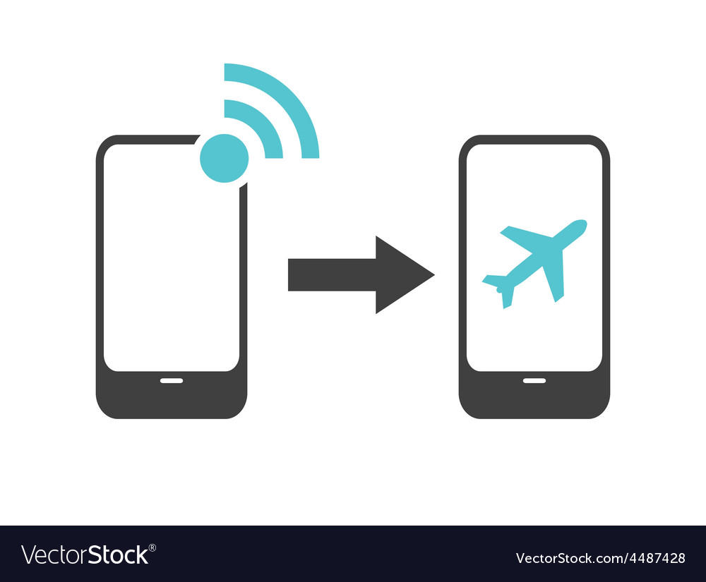 Avion plane mode3 resize vector | Price: 1 Credit (USD $1)