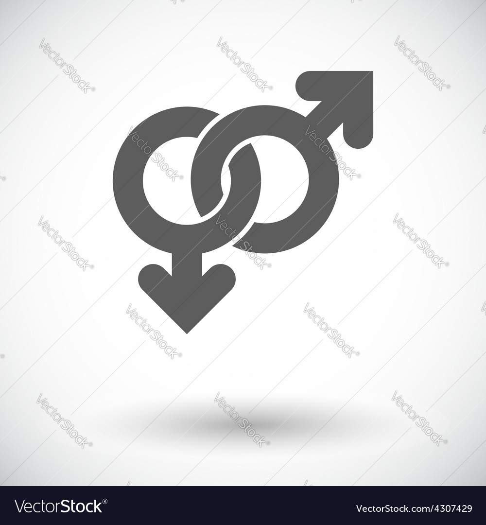Gay sign vector   Price: 1 Credit (USD $1)