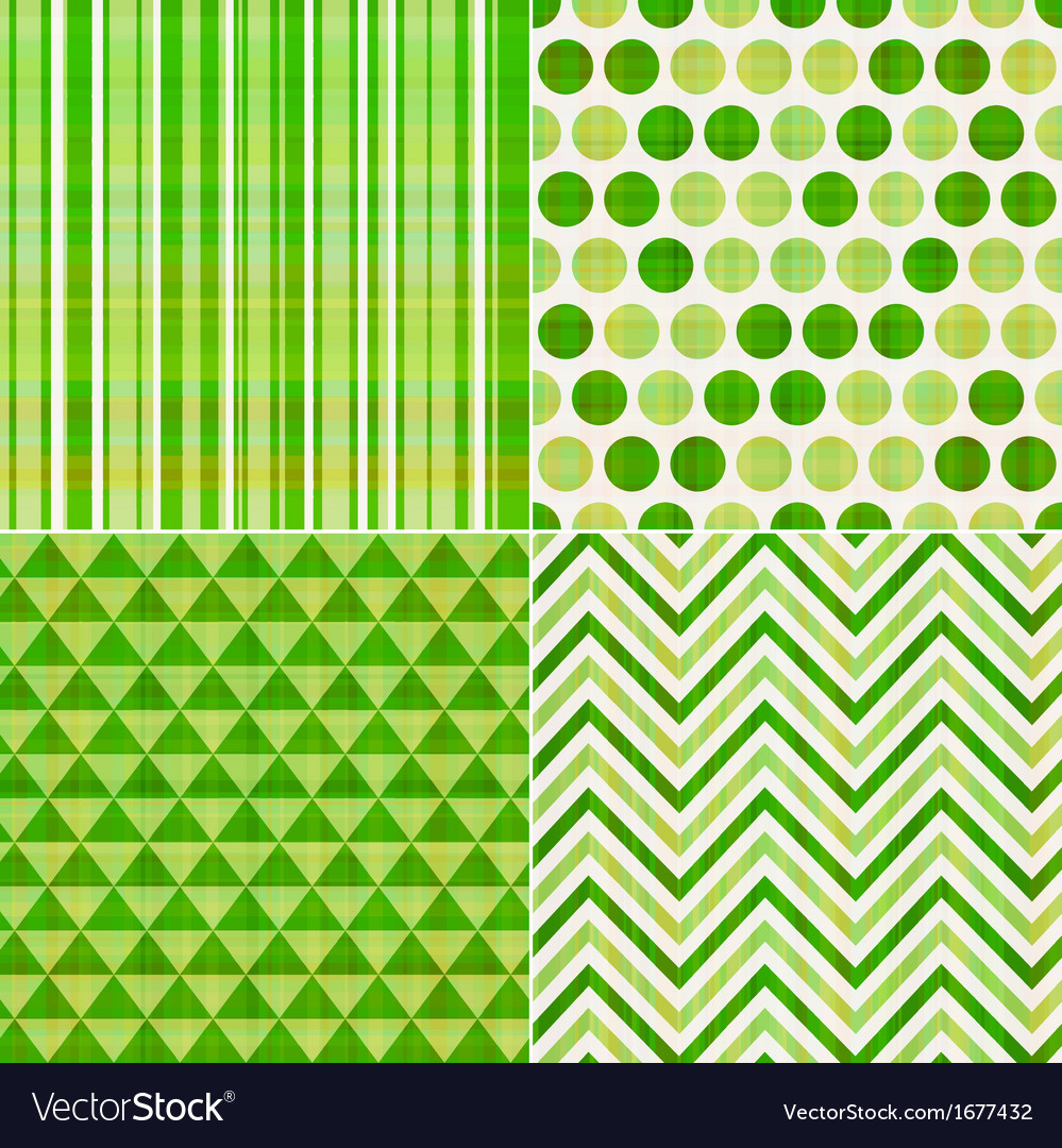 Seamless geometric pattern vector | Price: 1 Credit (USD $1)
