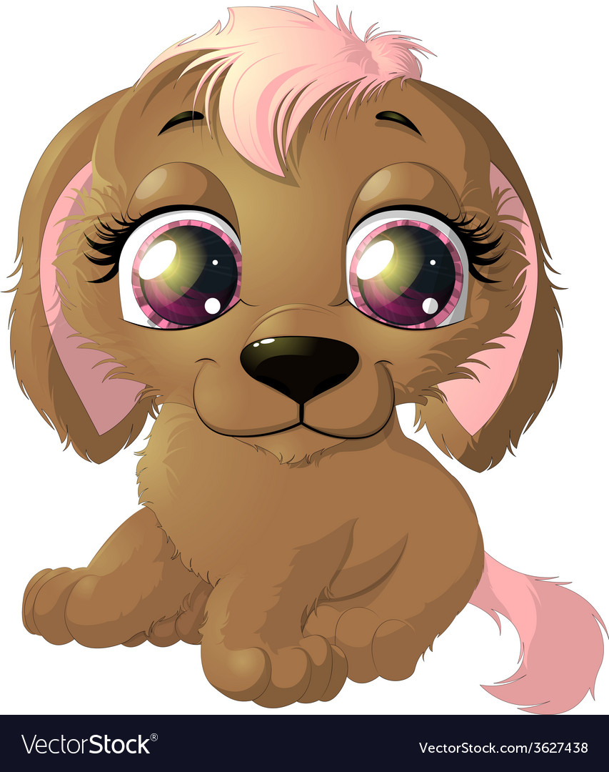 Doggie vector | Price: 3 Credit (USD $3)