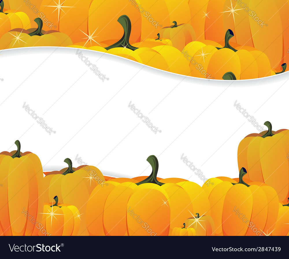 Pumpkins pile vector   Price: 1 Credit (USD $1)