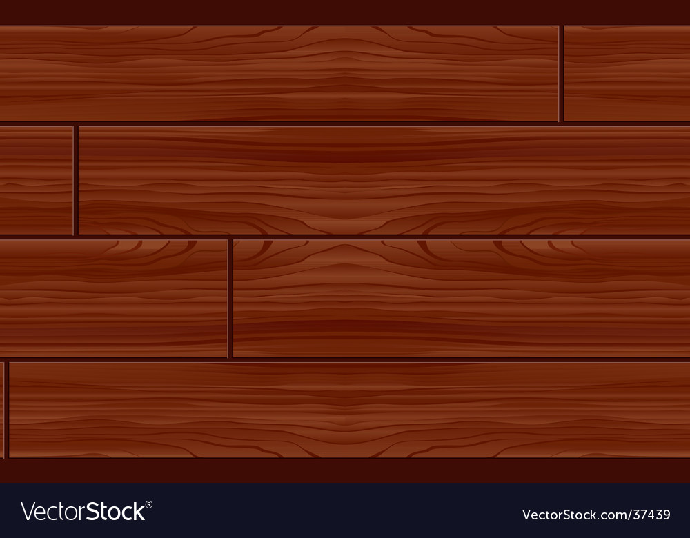 Seamless wood pattern tile vector | Price: 1 Credit (USD $1)