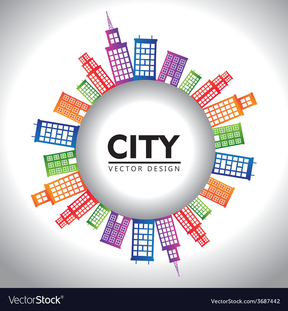Urban desig vector   Price: 1 Credit (USD $1)
