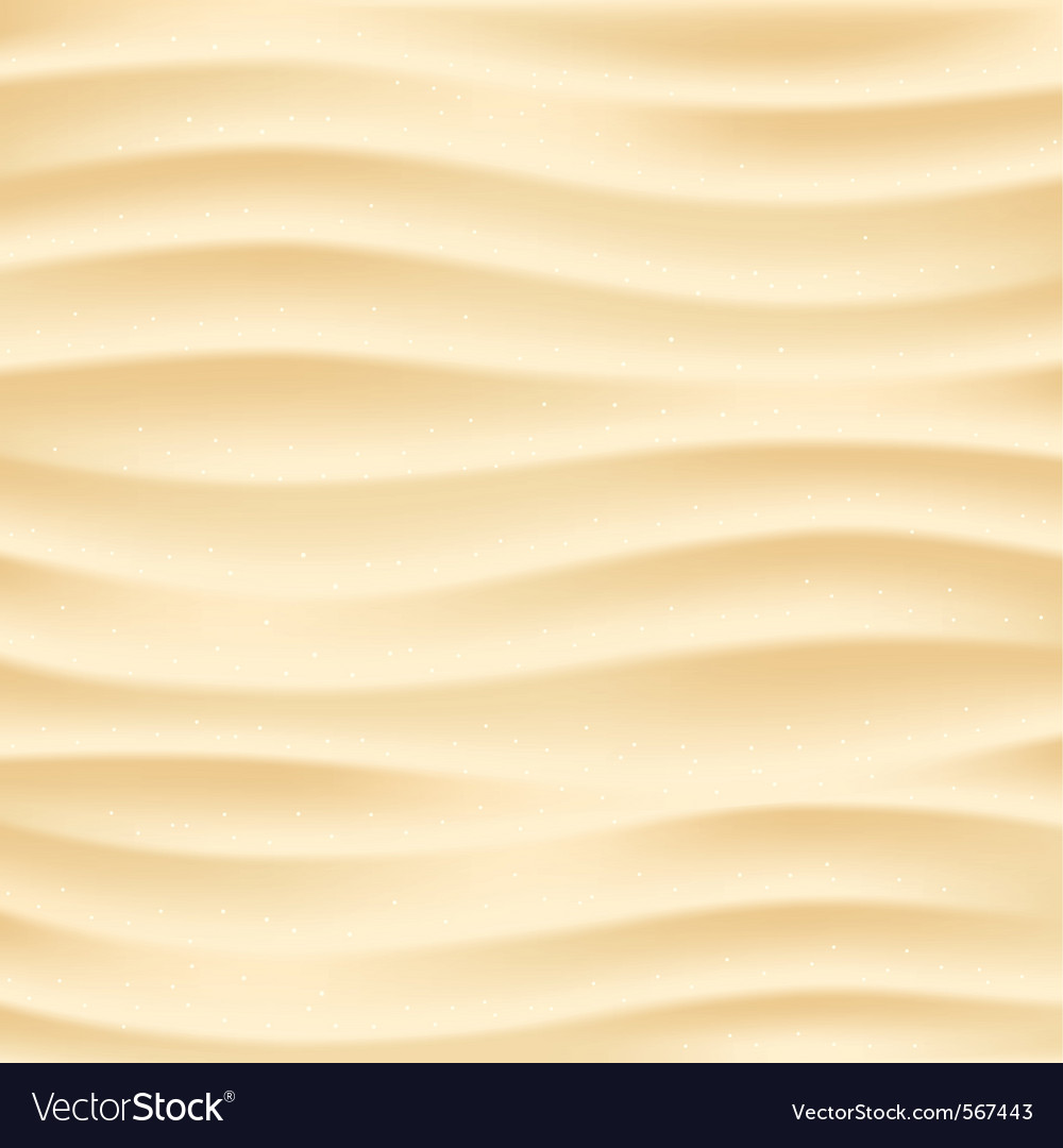 Beach sand background vector | Price: 1 Credit (USD $1)