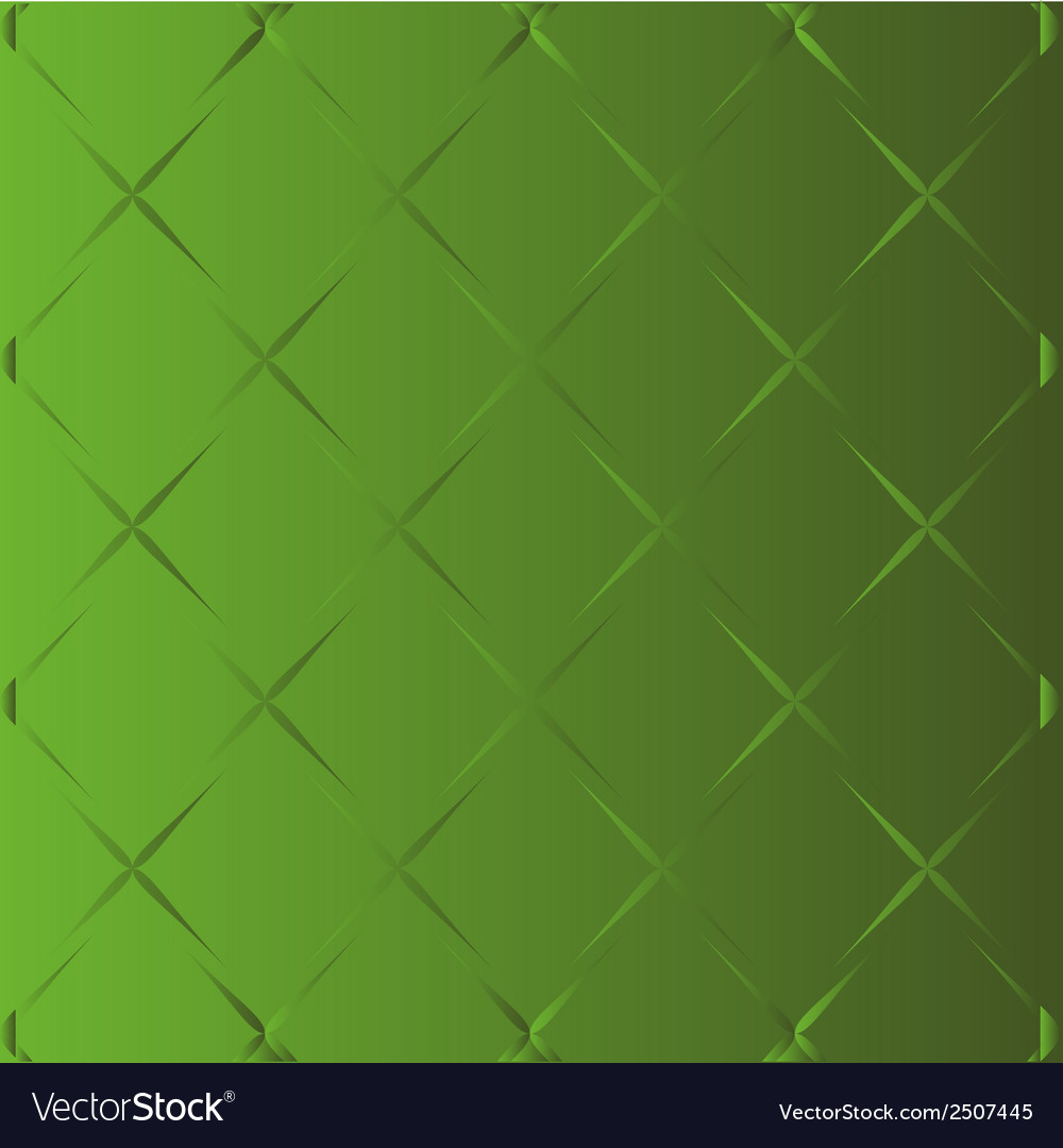 Green abstract geometrical background vector | Price: 1 Credit (USD $1)