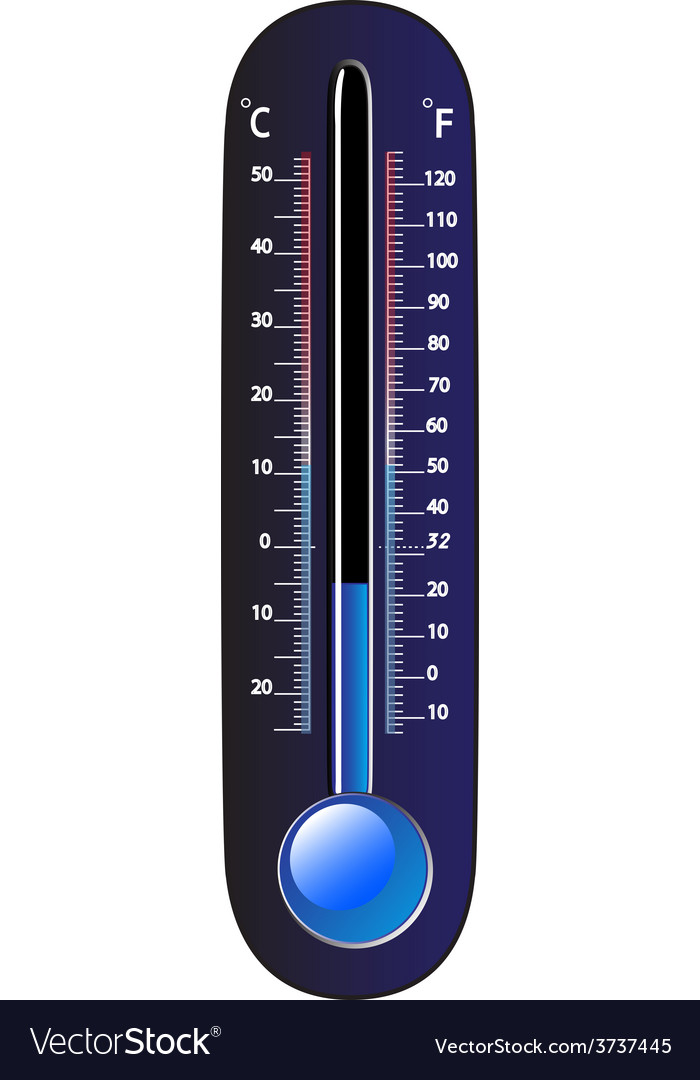 Thermometer vector   Price: 1 Credit (USD $1)