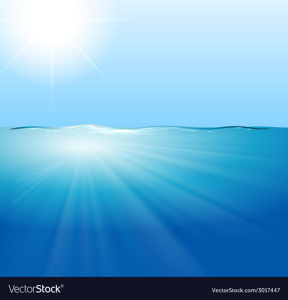 Water vector | Price: 1 Credit (USD $1)