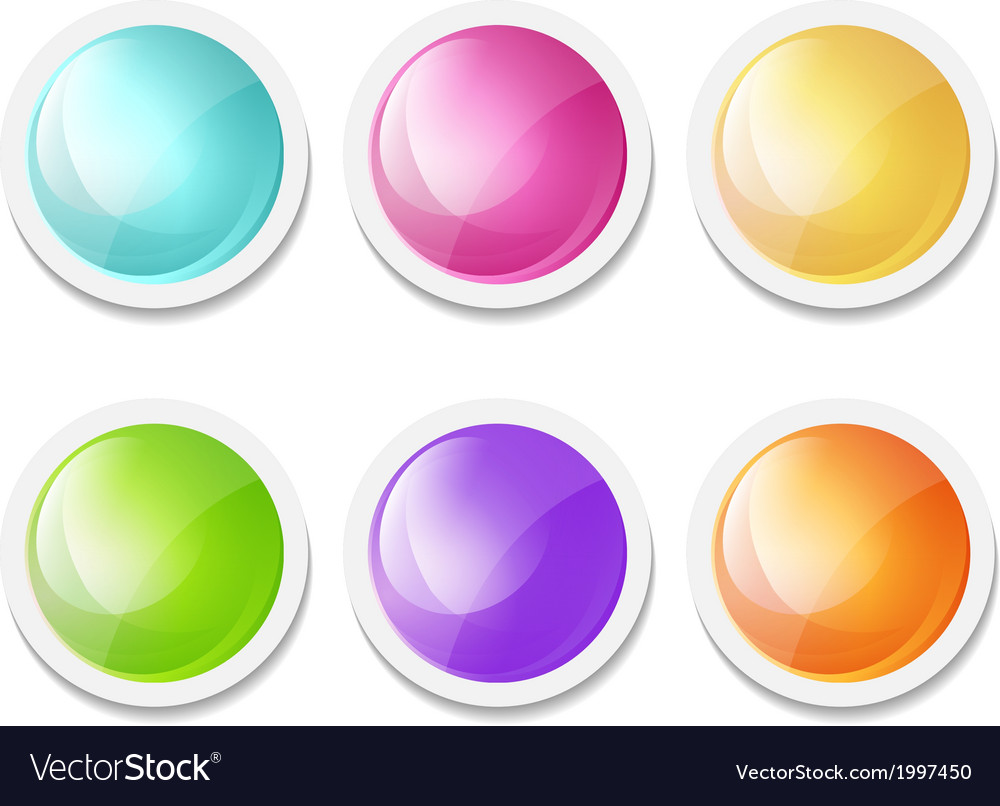 Abstract round backgrounds vector | Price: 1 Credit (USD $1)