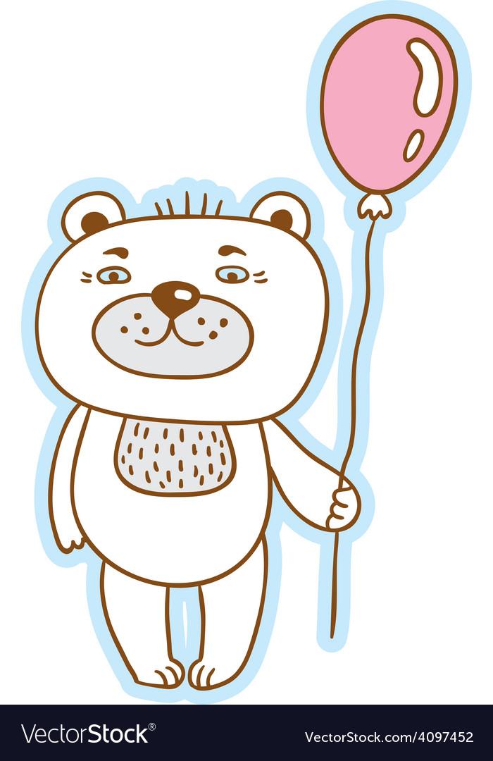Cartoon animals 6541513 1 vector | Price: 1 Credit (USD $1)