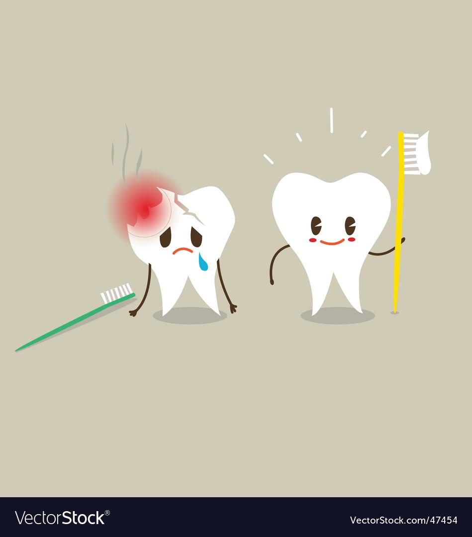 Teeth vector | Price: 1 Credit (USD $1)