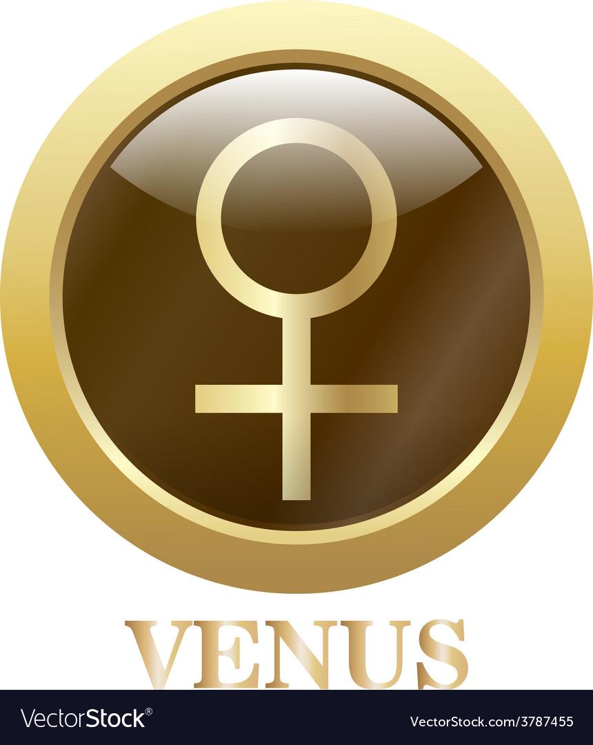 Venus vector | Price: 1 Credit (USD $1)