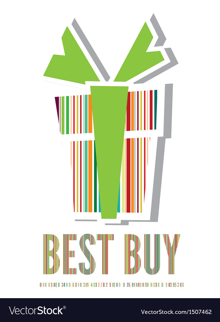 Best buy label vector | Price: 1 Credit (USD $1)