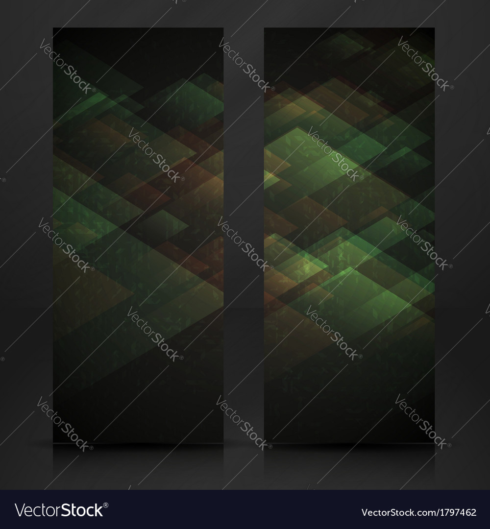 Modern puzzle template vector | Price: 1 Credit (USD $1)