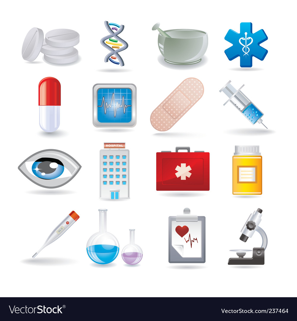 Medical vector | Price: 3 Credit (USD $3)
