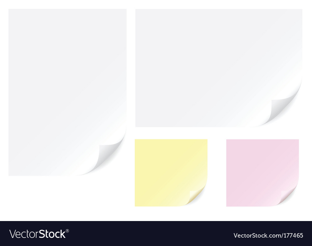 Paper background vector | Price: 1 Credit (USD $1)