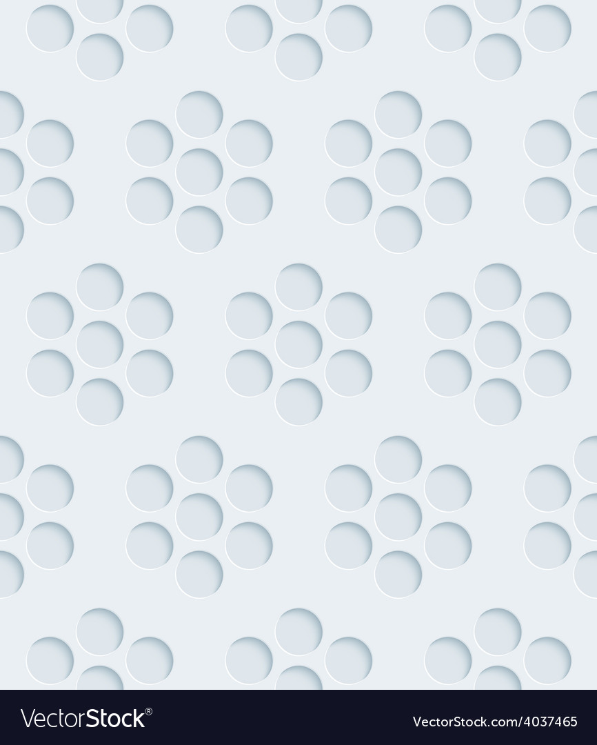 White perforated paper vector | Price: 1 Credit (USD $1)