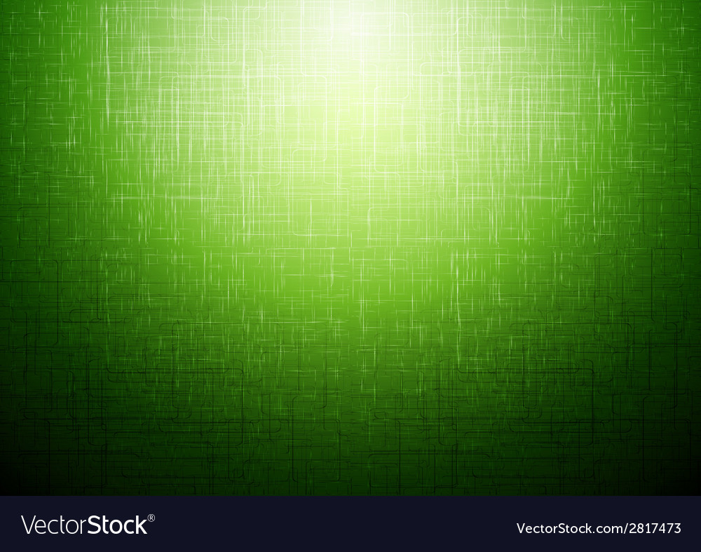 Green technical abstract background vector | Price: 1 Credit (USD $1)