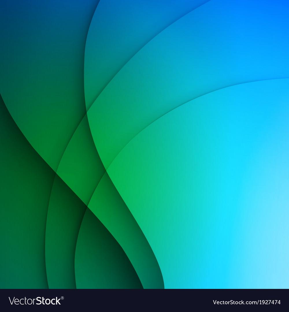 Blue elegant business background vector | Price: 1 Credit (USD $1)