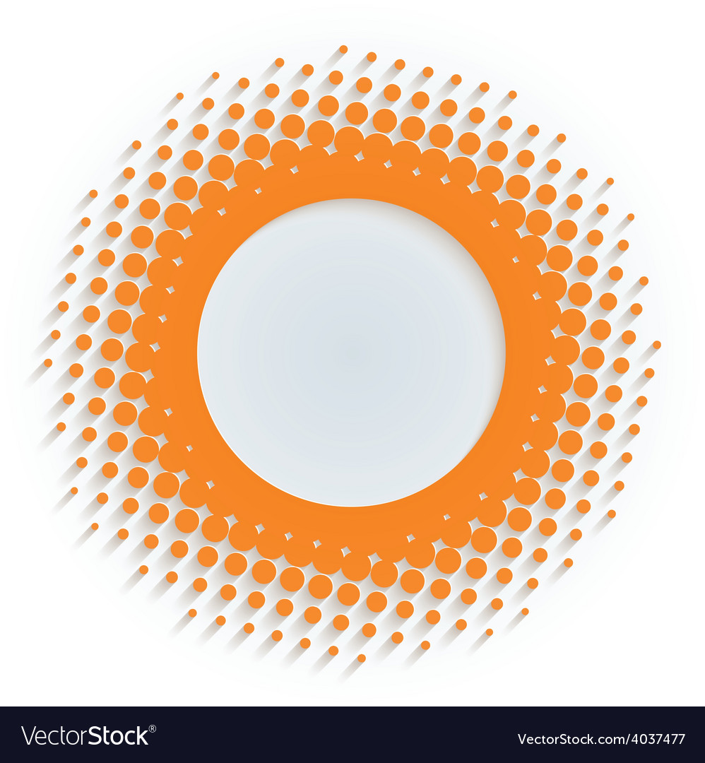 Perforated paper with copy-space vector | Price: 1 Credit (USD $1)