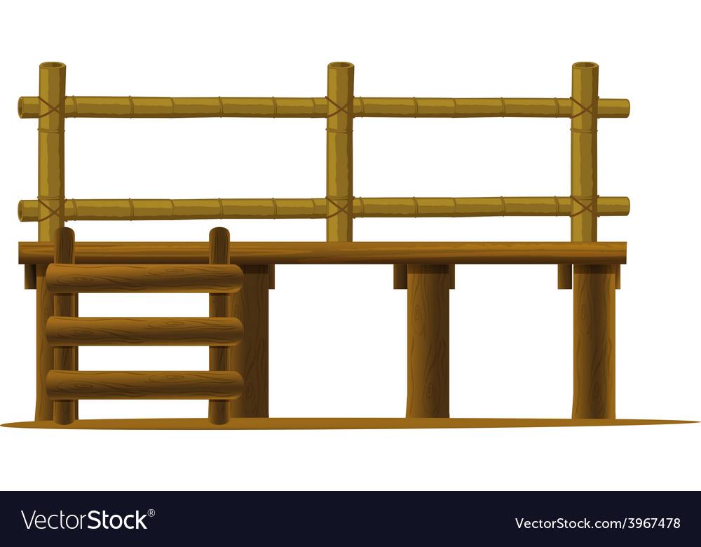 Platform vector | Price: 1 Credit (USD $1)