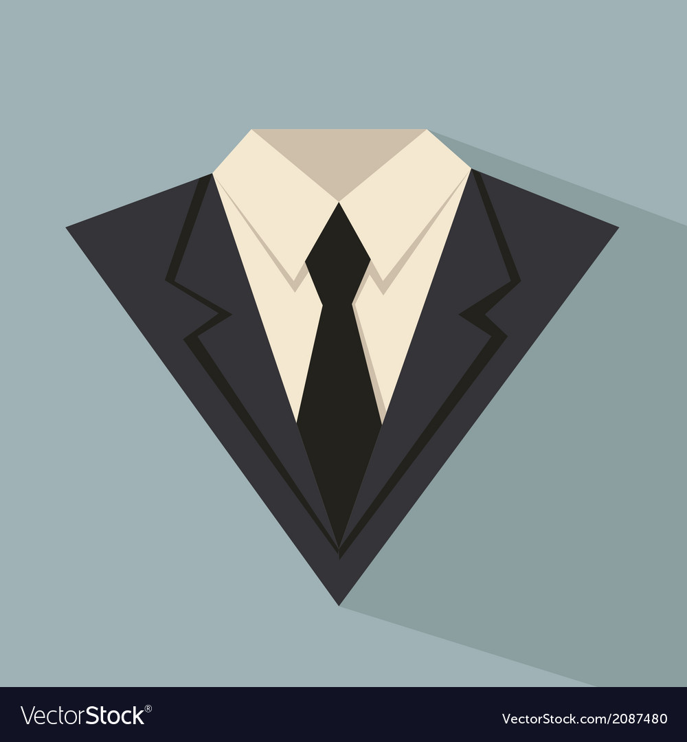 Suits vector | Price: 1 Credit (USD $1)