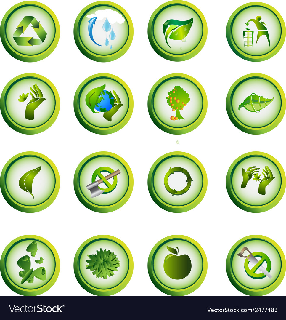 Badges vector | Price: 1 Credit (USD $1)