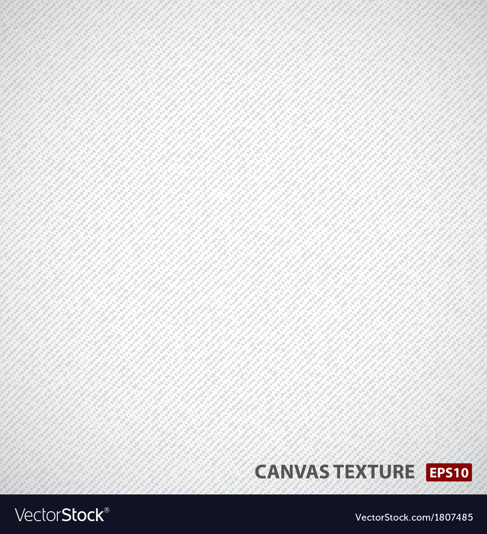 White canvas background texture vector | Price: 1 Credit (USD $1)
