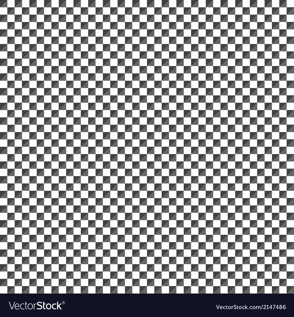 Square seamless pattern background vector | Price: 1 Credit (USD $1)