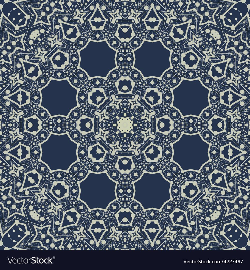 Mandala like background vector | Price: 1 Credit (USD $1)
