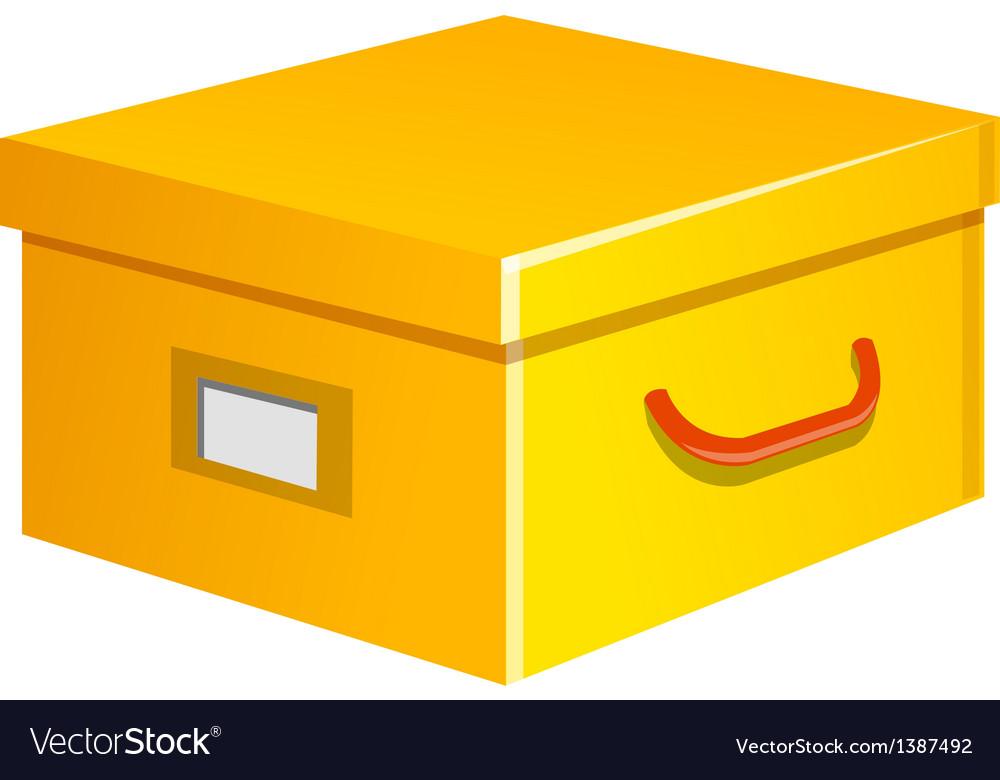 Icon box vector   Price: 1 Credit (USD $1)