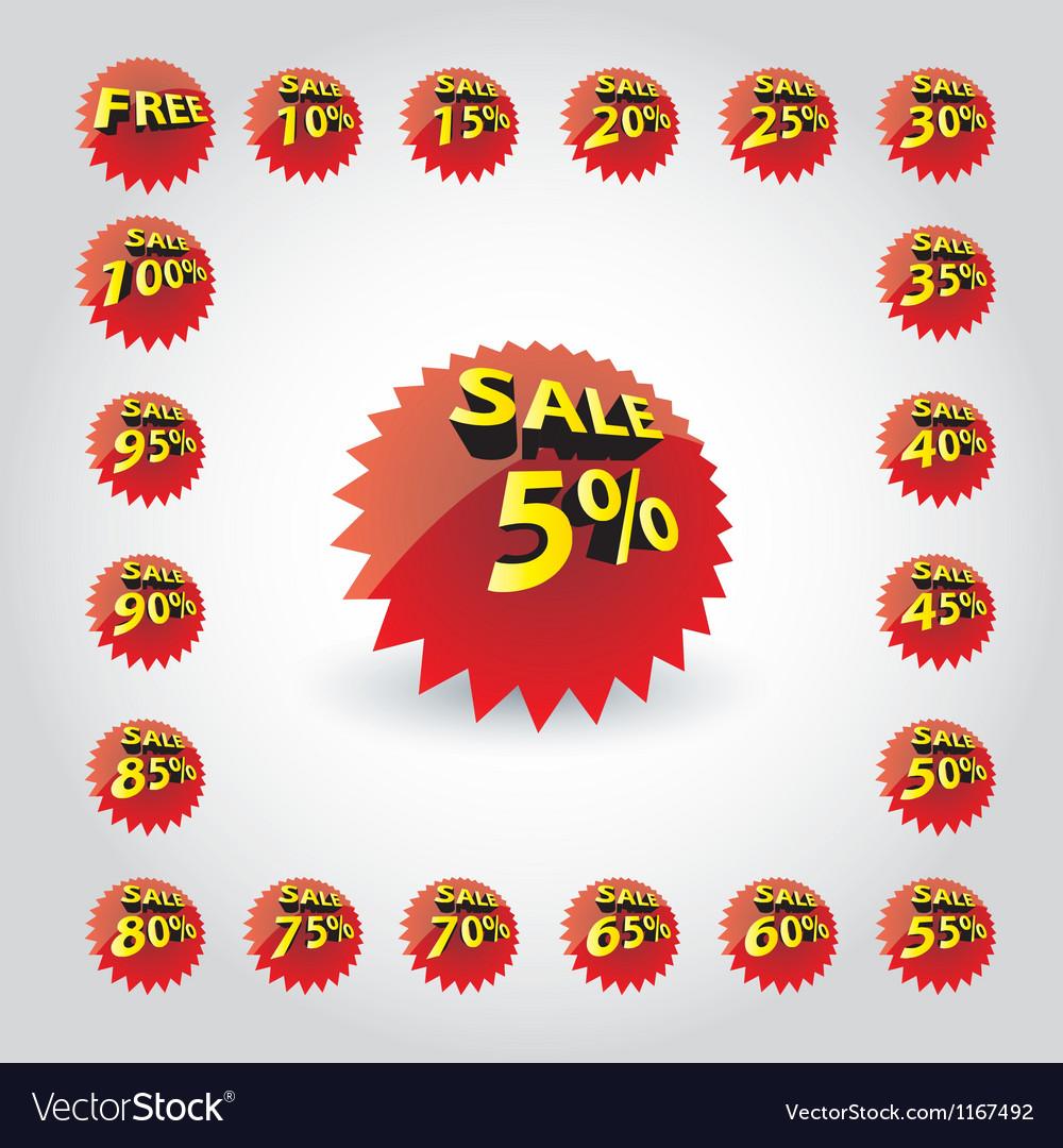 Sale 01 vector | Price: 1 Credit (USD $1)
