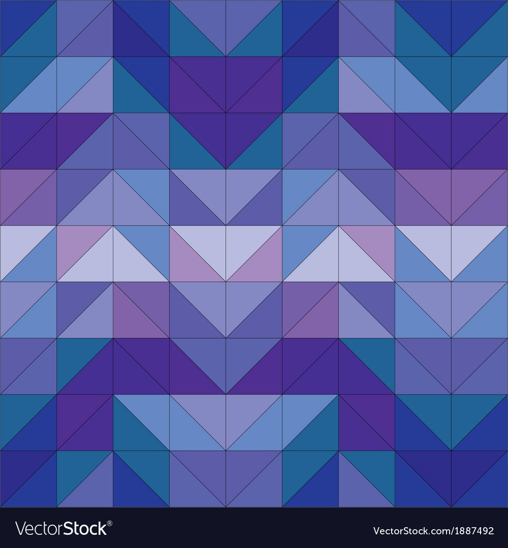 Seamless blue surface pattern or background vector | Price: 1 Credit (USD $1)