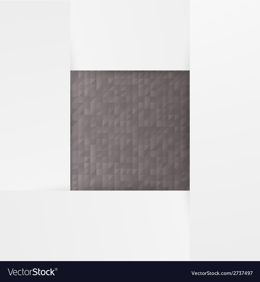 3d abstract and grunge design vector | Price: 1 Credit (USD $1)