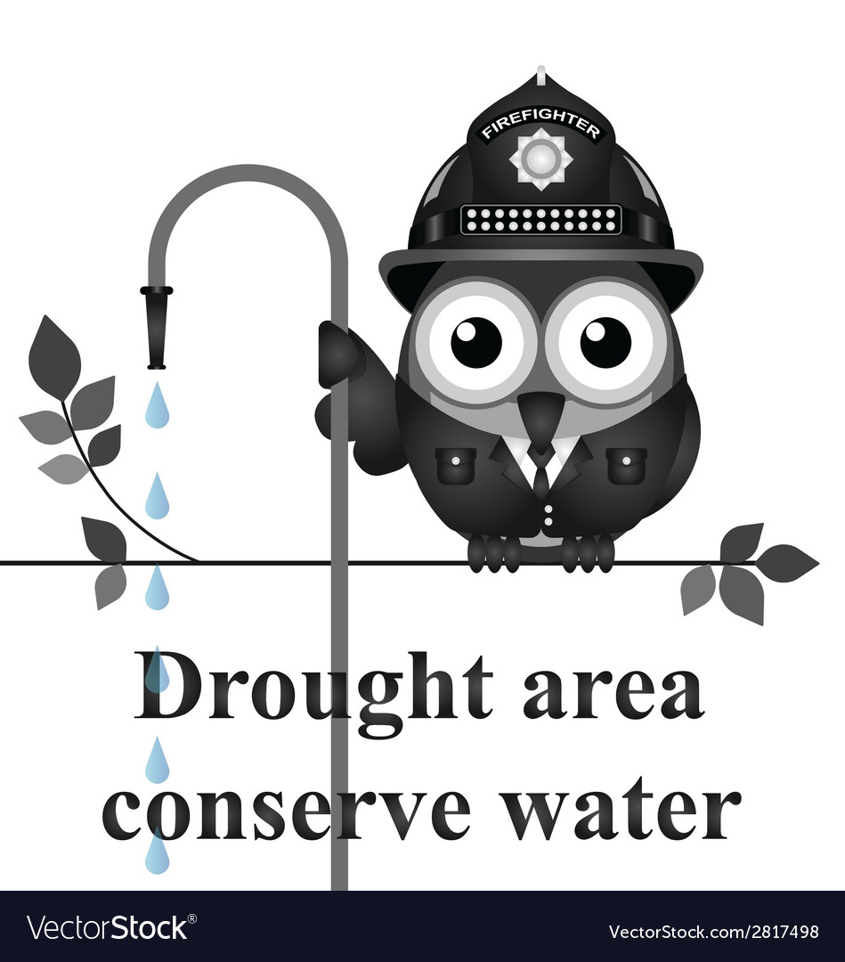 Drought area vector | Price: 1 Credit (USD $1)