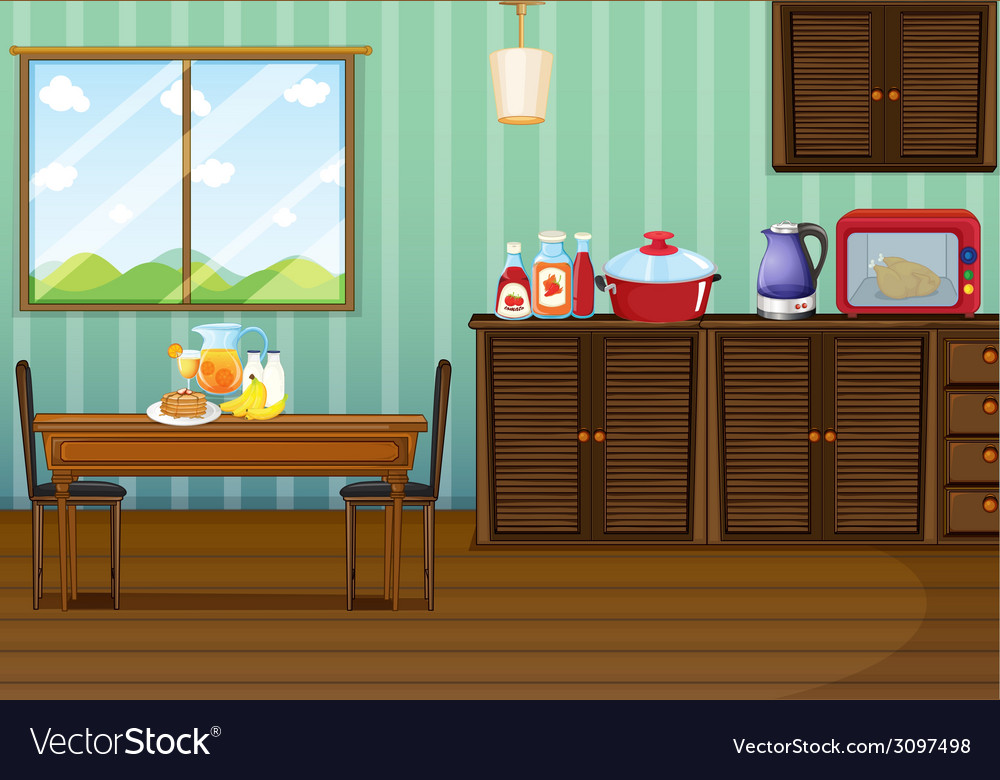 Room vector | Price: 1 Credit (USD $1)