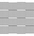 Black white grid pattern vector