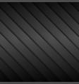 Dark striped background vector
