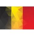 Belguim flag vector
