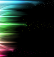 Bright background vector