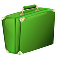 A green case vector